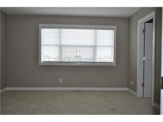 Photo 12: 280 MORNINGSIDE Gardens SW: Airdrie Residential Detached Single Family for sale : MLS®# C3567947