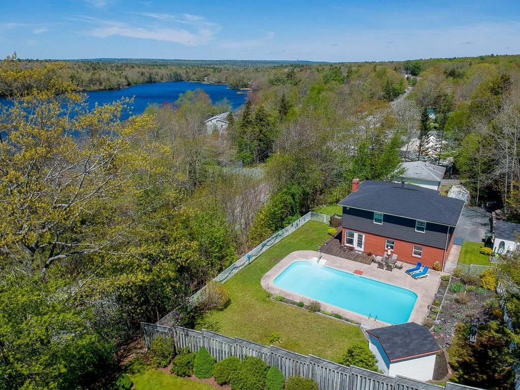 Main Photo: 4120 Highway 2 in Wellington: 30-Waverley, Fall River, Oakfield Residential for sale (Halifax-Dartmouth)  : MLS®# 202113176