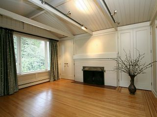 Photo 11: 3750 CARTIER ST Vancouver, Westside House Sold