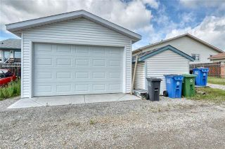 Photo 41: 6 WEST AARSBY Road: Cochrane Semi Detached for sale : MLS®# C4302909