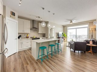 Photo 3: 317 20 Walgrove Walk SE in Calgary: Walden Apartment for sale : MLS®# A1068019