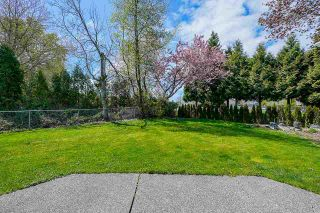 """Photo 34: 2317 150B Street in Surrey: Sunnyside Park Surrey House for sale in """"Meridian Area"""" (South Surrey White Rock)  : MLS®# R2593318"""