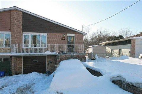 Main Photo: 190 Cedar Avenue in Richmond Hill: Harding House (Bungalow) for sale : MLS®# N3131080