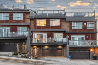 Photo 2: 2929 17 Street SW in Calgary: South Calgary Row/Townhouse for sale : MLS®# A1092134