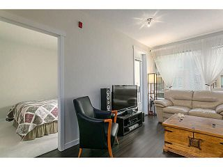 """Photo 7: 210 119 W 22ND Street in North Vancouver: Central Lonsdale Condo for sale in """"ANDERSON WALK"""" : MLS®# V1133938"""