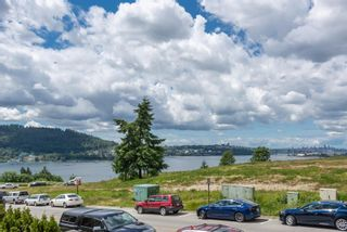 """Photo 2: 201 3600 WINDCREST Drive in North Vancouver: Roche Point Townhouse for sale in """"Windsong At Raven Woods"""" : MLS®# R2377804"""