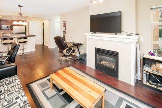 "Photo 11: 114 5725 AGRONOMY Road in Vancouver: University VW Condo for sale in ""GLENLLOYD PARK"" (Vancouver West)  : MLS®# R2343269"