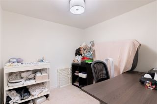 Photo 17: 1057 MARINASIDE Crescent in Vancouver: Yaletown Townhouse for sale (Vancouver West)  : MLS®# R2489973