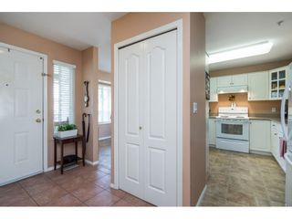 """Photo 2: 41 20222 96 Avenue in Langley: Walnut Grove Townhouse for sale in """"Windsor Gardens"""" : MLS®# R2597254"""