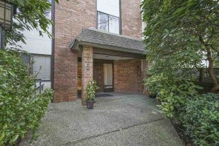 "Photo 3: 112 2320 TRINITY Street in Vancouver: Hastings Condo for sale in ""TRINITY MANOR"" (Vancouver East)  : MLS®# R2551462"
