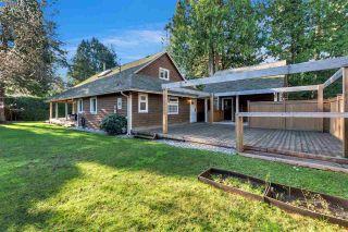 Photo 31: 13095 14A Avenue in Surrey: Crescent Bch Ocean Pk. House for sale (South Surrey White Rock)  : MLS®# R2531303