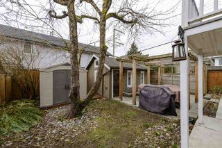 Photo 30: 1859 SEMLIN Drive in Vancouver: Grandview Woodland House for sale (Vancouver East)  : MLS®# R2541875