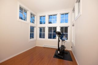 """Photo 27: 31 19452 FRASER Way in Pitt Meadows: South Meadows Townhouse for sale in """"SHORELINE"""" : MLS®# R2602857"""