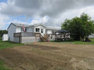 Photo 42: 27332 Sec Hwy 651: Rural Westlock County House for sale : MLS®# E4228685