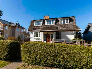 """Photo 26: 4545 W 6TH Avenue in Vancouver: Point Grey House for sale in """"Point Grey"""" (Vancouver West)  : MLS®# R2575660"""
