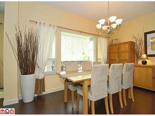 Photo 5: 26 7067 189 Street in Surrey: Clayton House for sale (Cloverdale)  : MLS®# F1010296