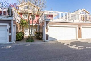 Photo 1: 19 4388 BAYVIEW Street in Richmond: Steveston South Townhouse for sale : MLS®# R2568210