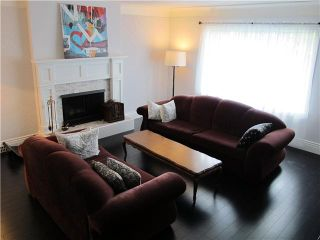 Photo 3: 545 E COLUMBIA Street in New Westminster: The Heights NW House for sale : MLS®# V915594