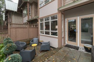 Photo 10: 3362 MT SEYMOUR PARKWAY in North Vancouver: Northlands Townhouse for sale : MLS®# R2022071