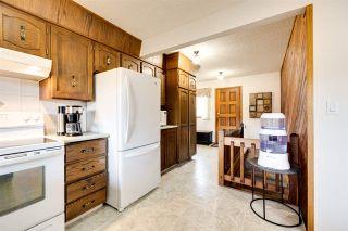 Photo 25: 119 SHULTZ Crescent: Rural Sturgeon County House for sale : MLS®# E4237199