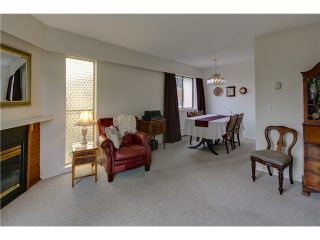 Photo 4: # 204 143 E 19TH ST in North Vancouver: Central Lonsdale Condo for sale : MLS®# V1021586