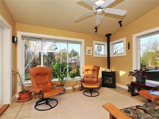 Photo 12: 81 Kingham Pl in VICTORIA: VR View Royal House for sale (View Royal)  : MLS®# 629090