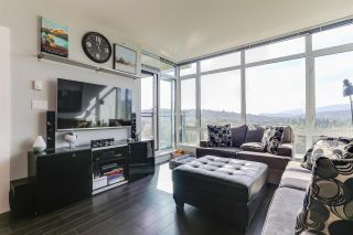 Photo 3: 1603 2789 SHAUGHNESSY Street in Port Coquitlam: Central Pt Coquitlam Condo for sale : MLS®# R2377544