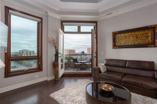 Photo 22: 1012 10142 111 Street in Edmonton: Zone 12 Condo for sale : MLS®# E4231566