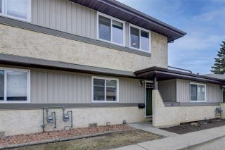 Photo 2: 121 8930-99 Avenue: Fort Saskatchewan Townhouse for sale : MLS®# E4236779