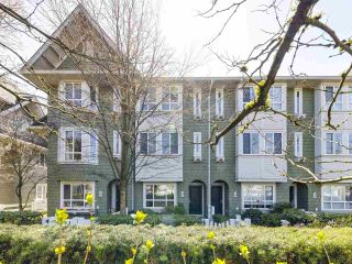 "Photo 1: 21 2418 AVON Place in Port Coquitlam: Riverwood Townhouse for sale in ""Links"" : MLS®# R2562648"