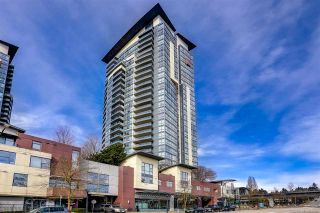 """Photo 3: 1204 2225 HOLDOM Avenue in Burnaby: Central BN Condo for sale in """"Legacy"""" (Burnaby North)  : MLS®# R2551402"""