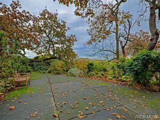 Photo 19: 509 1433 faircliff Lane in VICTORIA: Vi Fairfield West Condo for sale (Victoria)  : MLS®# 745418