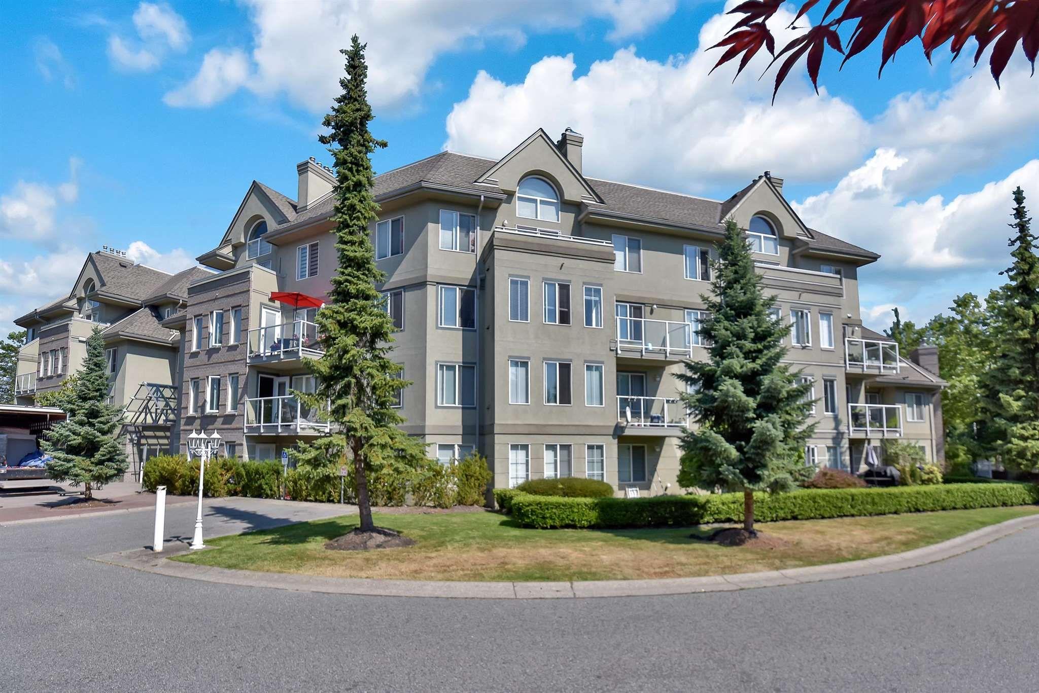 Main Photo: 202 12125 75A Avenue in Surrey: West Newton Condo for sale : MLS®# R2597186