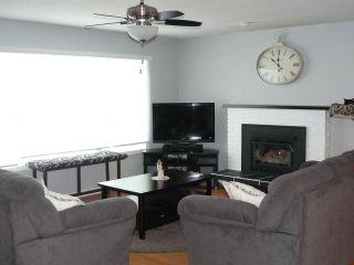 Photo 8: 2561 PARTRIDGE DRIVE in : Westsyde House for sale (Kamloops)  : MLS®# 143810