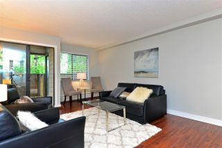"""Photo 7: 104 1555 FIR Street: White Rock Condo for sale in """"Sagewood Place"""" (South Surrey White Rock)  : MLS®# R2117536"""