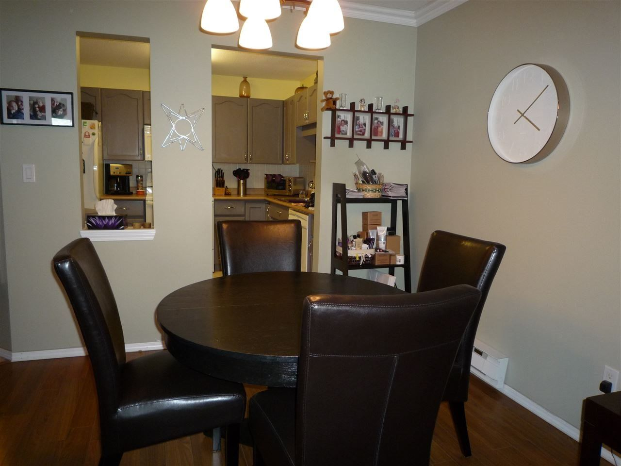 """Photo 7: Photos: 104 9400 COOK Street in Chilliwack: Chilliwack N Yale-Well Condo for sale in """"THE WELLINGTON"""" : MLS®# R2076679"""
