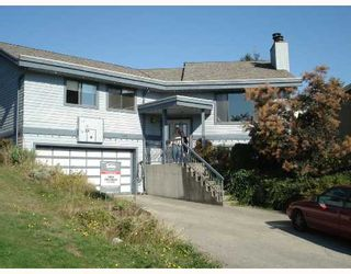 """Photo 1: 3157 GAMBIER Avenue in Coquitlam: New Horizons House for sale in """"NEW HORIZON"""" : MLS®# V736210"""