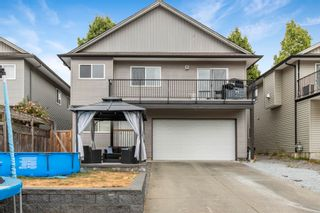 Photo 34: 12255 232 Street in Maple Ridge: East Central House for sale : MLS®# R2609033