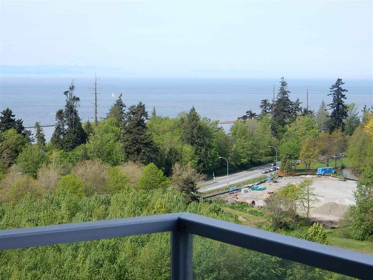 Main Photo: 1701 2688 WEST MALL in : University VW Condo for sale : MLS®# R2059176