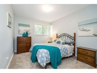 """Photo 18: 21387 87B Avenue in Langley: Walnut Grove House for sale in """"Forest Hills"""" : MLS®# R2585075"""