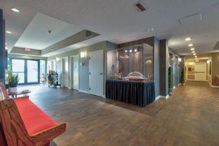 Photo 38: 501 2755 109 Street in Edmonton: Zone 16 Condo for sale : MLS®# E4254917