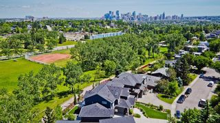 Photo 33: 1536 Windsor Street in Calgary: St Andrews Heights Detached for sale : MLS®# A1061771