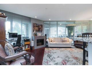 """Photo 19: 205 14824 NORTH BLUFF Road: White Rock Condo for sale in """"Belaire"""" (South Surrey White Rock)  : MLS®# R2456173"""