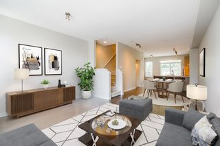 """Photo 17: 77 1305 SOBALL Street in Coquitlam: Burke Mountain Townhouse for sale in """"Tyneridge North"""" : MLS®# R2601388"""