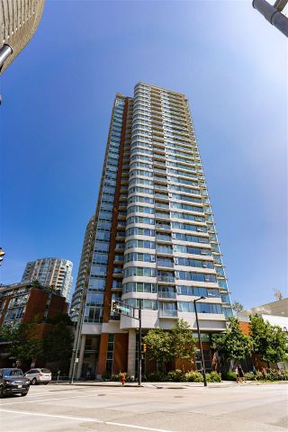"""Photo 30: 1005 688 ABBOTT Street in Vancouver: Downtown VW Condo for sale in """"Firenze II"""" (Vancouver West)  : MLS®# R2541367"""