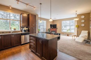 """Photo 4: 416 2955 DIAMOND Crescent in Abbotsford: Abbotsford West Condo for sale in """"WESTWOOD"""" : MLS®# R2572304"""