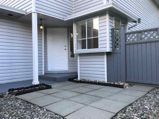 """Photo 3: 108 11255 HARRISON Street in Maple Ridge: East Central Townhouse for sale in """"RIVER HEIGHTS"""" : MLS®# R2579437"""