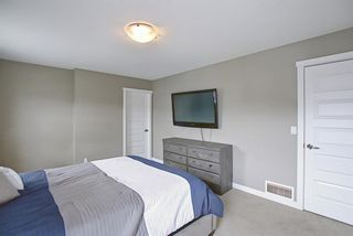 Photo 20: 3803 1001 8 Street: Airdrie Row/Townhouse for sale : MLS®# A1105310
