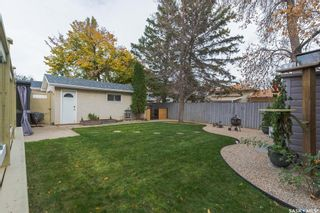 Photo 31: 15 Newton Crescent in Regina: Parliament Place Residential for sale : MLS®# SK874072