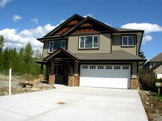 Photo 3: 8699 ASHMORE Place in Mission: Mission BC House for sale : MLS®# F1012872